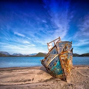 fibreglass boat repairs perth